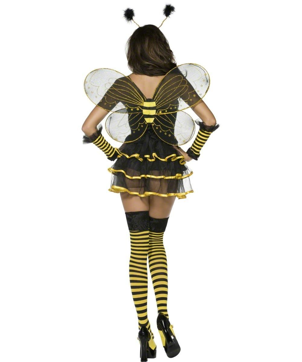 d guisement abeille sexy femme d coration anniversaire et. Black Bedroom Furniture Sets. Home Design Ideas