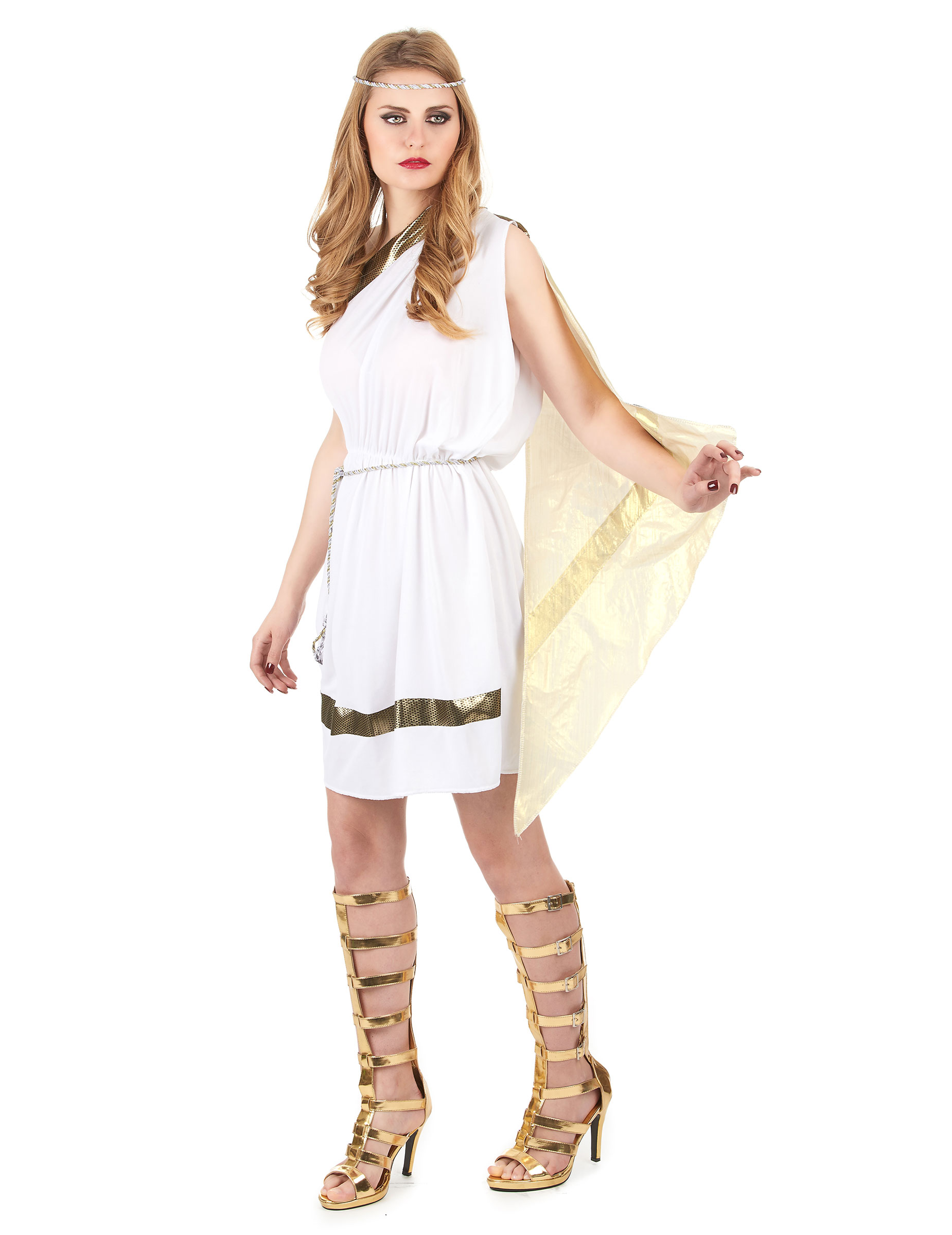 Deguisement romaine femme - Deguisement grece antique ...