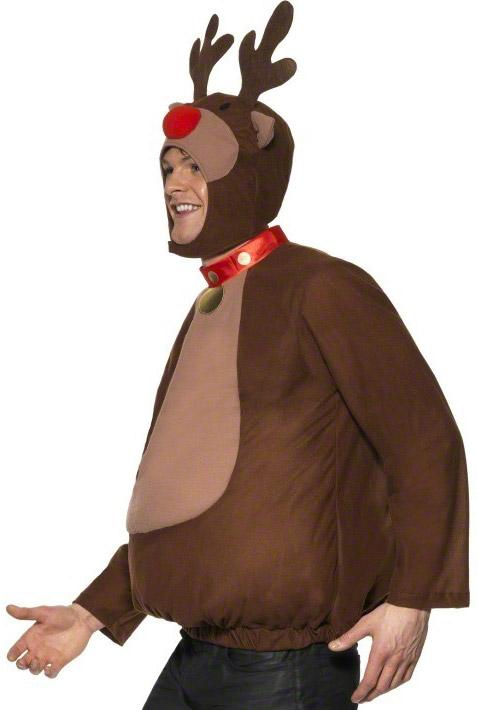 déguisement adulte rennes