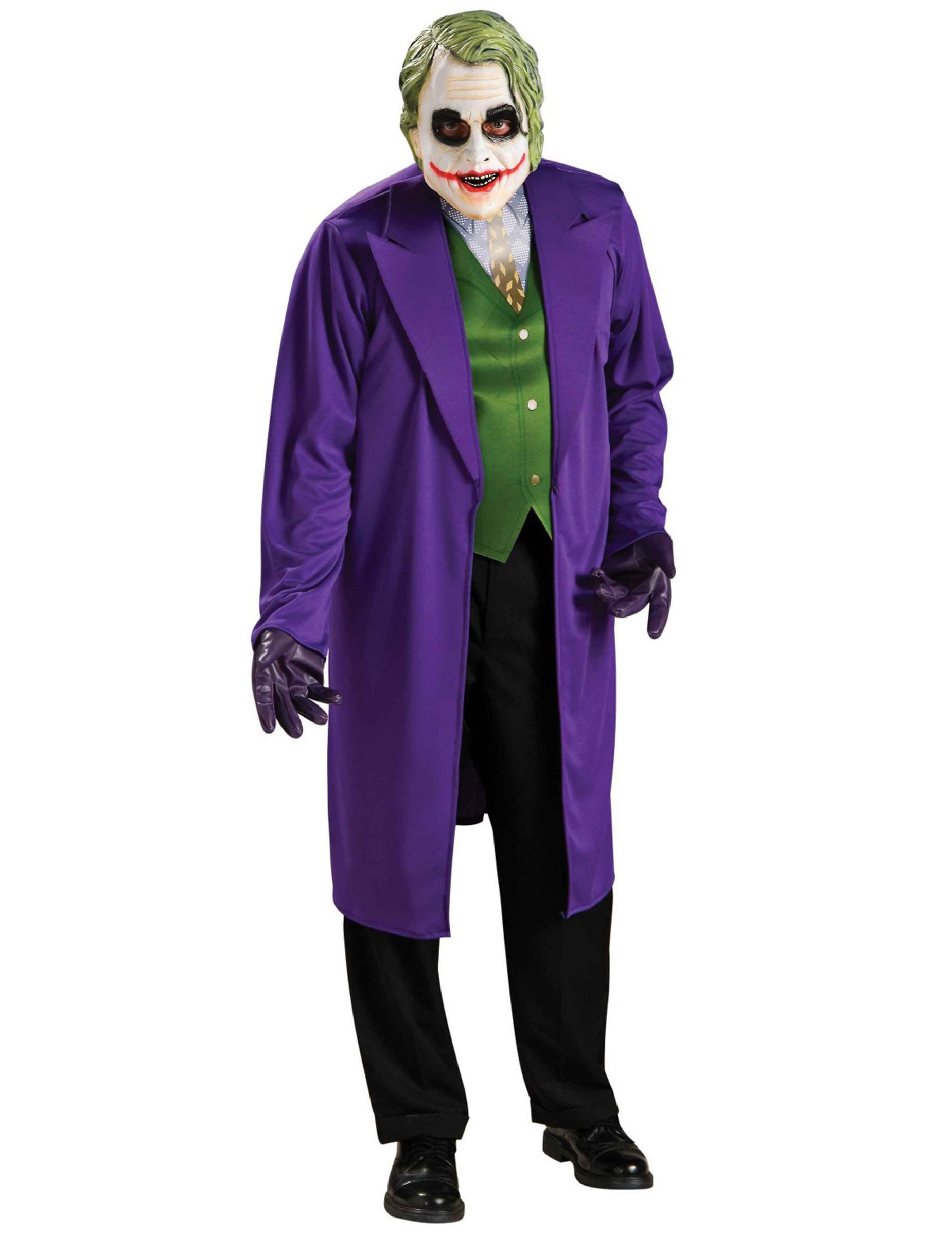D  Guit Joker The Dark Knight