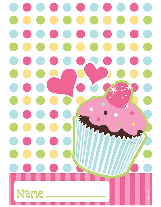 8 sachets plastique cupcake anniversaire d coration anniversaire et f tes th me sur vegaoo party. Black Bedroom Furniture Sets. Home Design Ideas