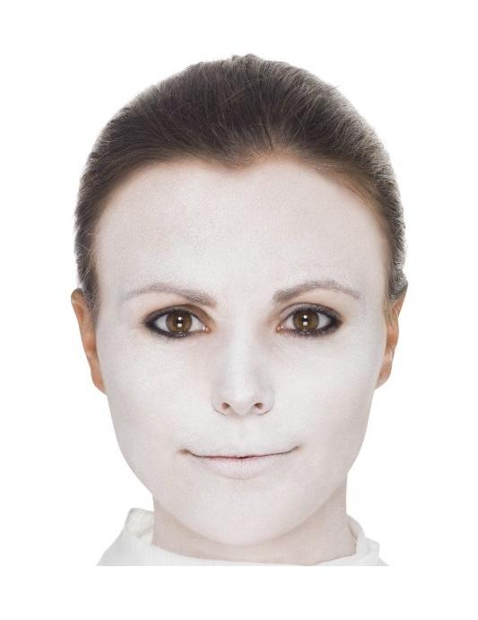 maquillage momie femme