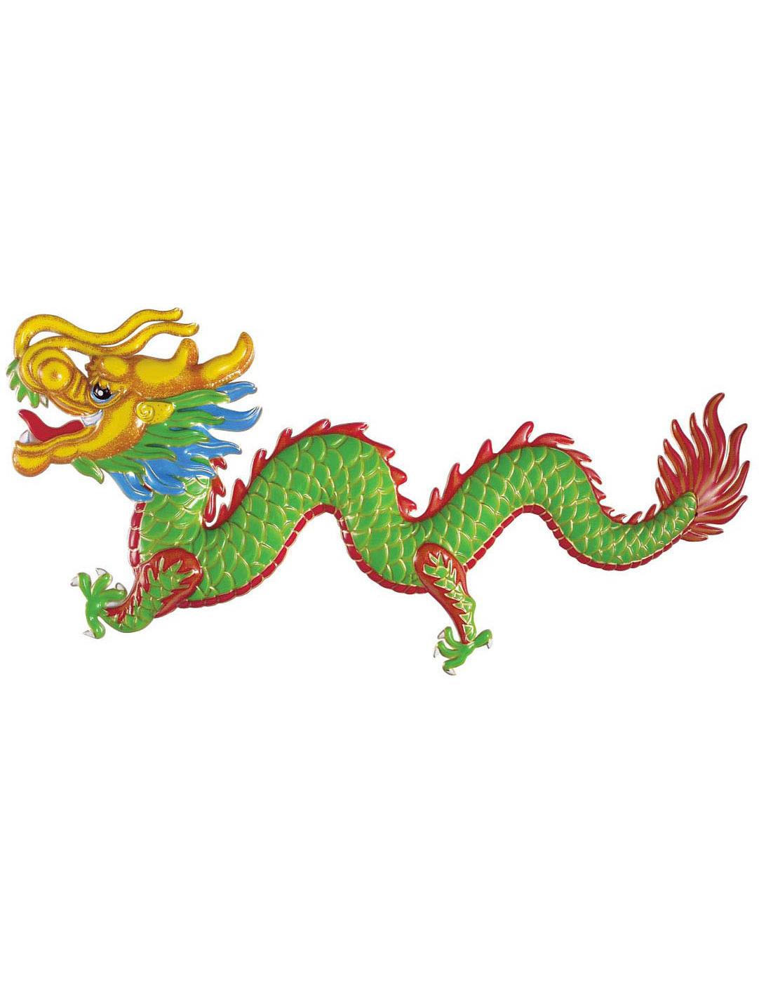 d coration dragon nouvel an chinois d coration anniversaire et f tes th me sur vegaoo party. Black Bedroom Furniture Sets. Home Design Ideas