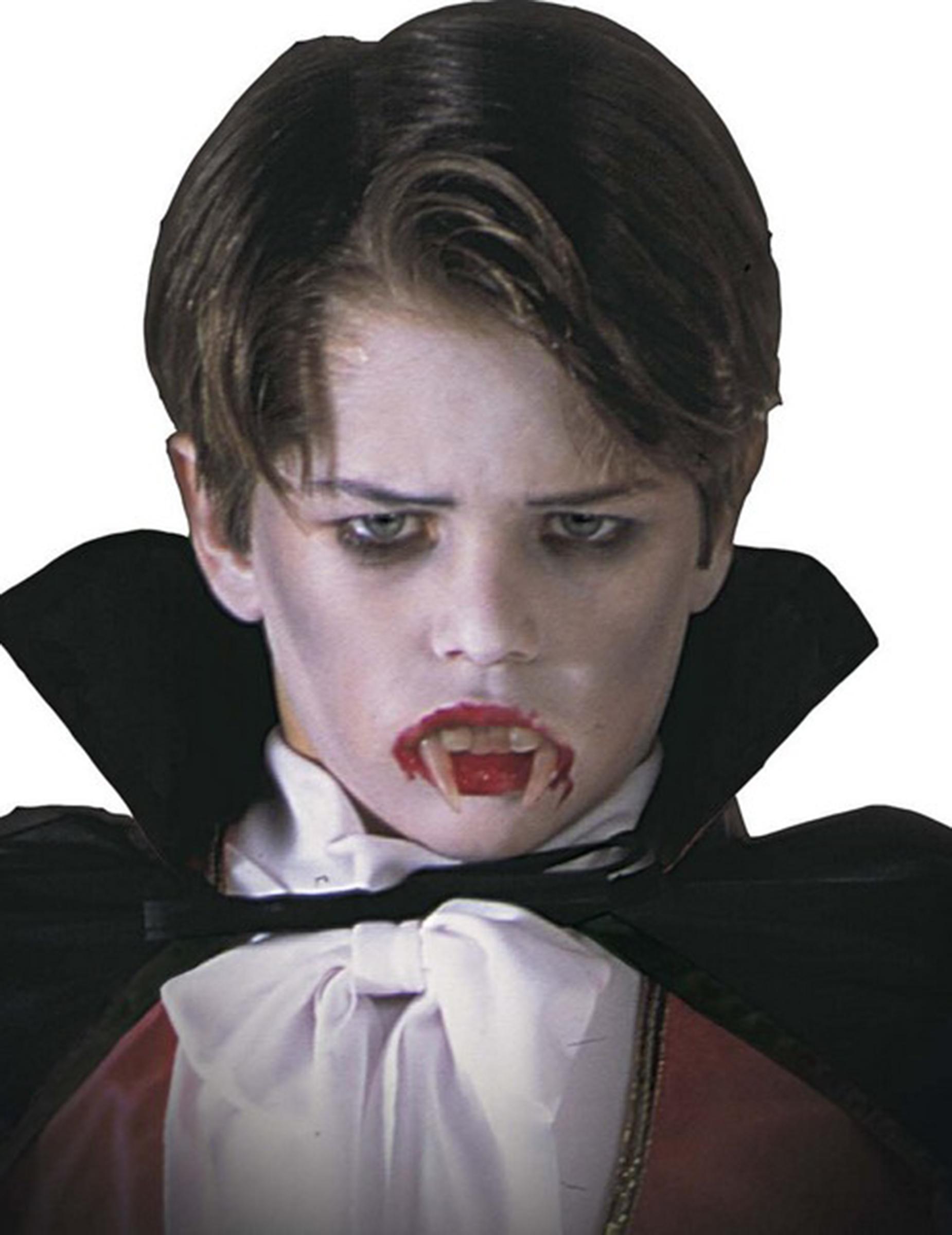 dentier vampire enfant halloween d coration anniversaire et f tes th me sur vegaoo party. Black Bedroom Furniture Sets. Home Design Ideas