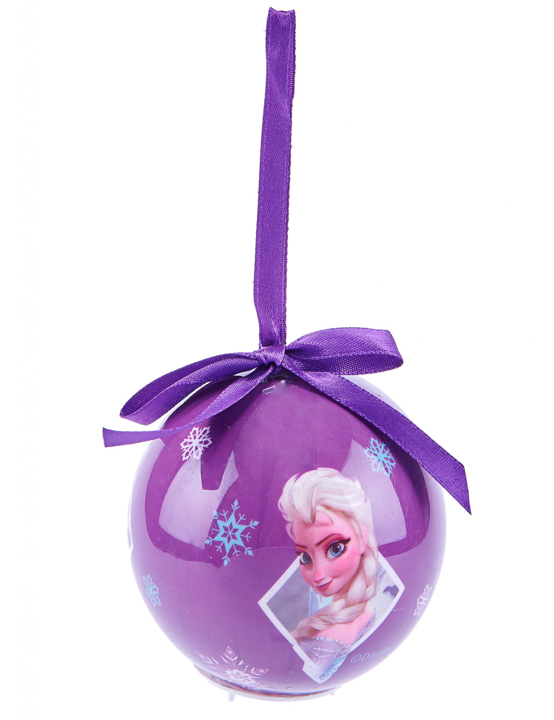 #2365A8 Boule Lumineuse La Reine Des Neiges™ 7 5 Cm Noël  6015 decoration de noel reine des neiges 1849x2400 px @ aertt.com