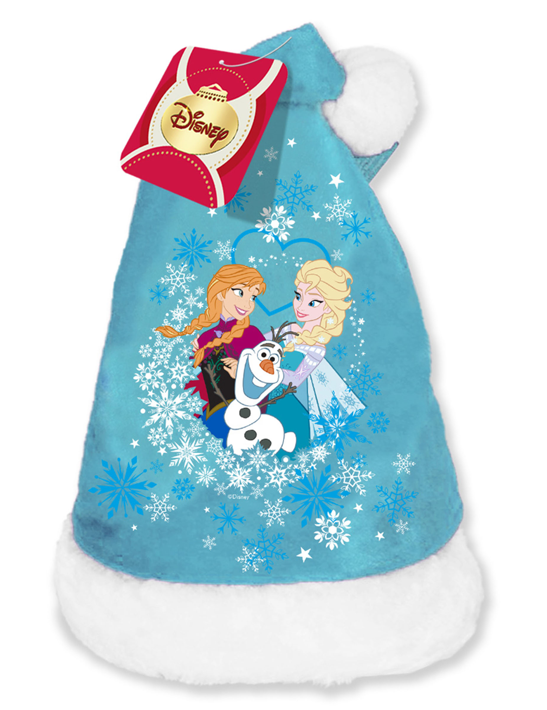 #BA1137 Bonnet De Noël La Reine Des Neiges™ Décoration  6015 decoration de noel reine des neiges 1850x2400 px @ aertt.com