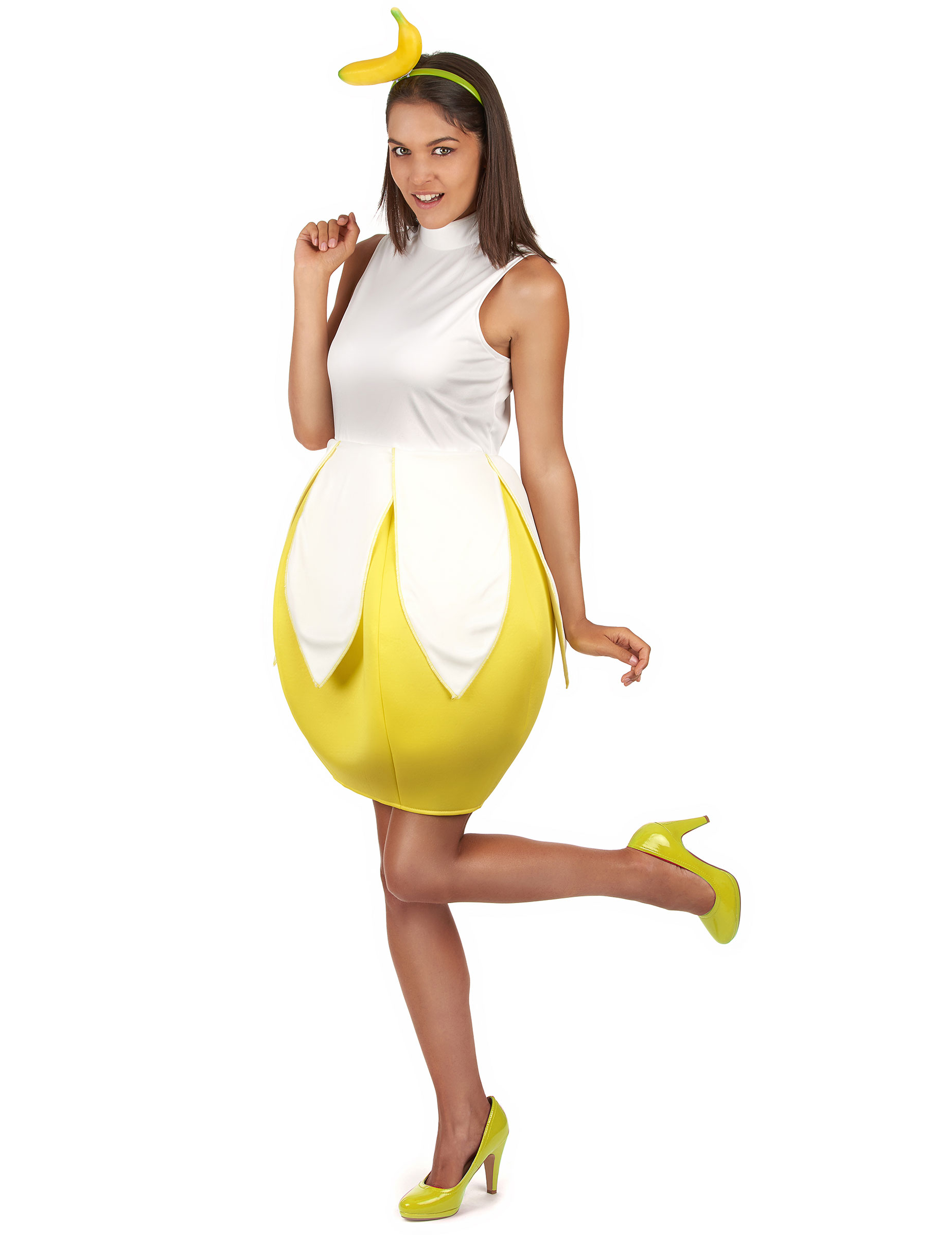 La banane, le fruit indispensable tout au long de la vie