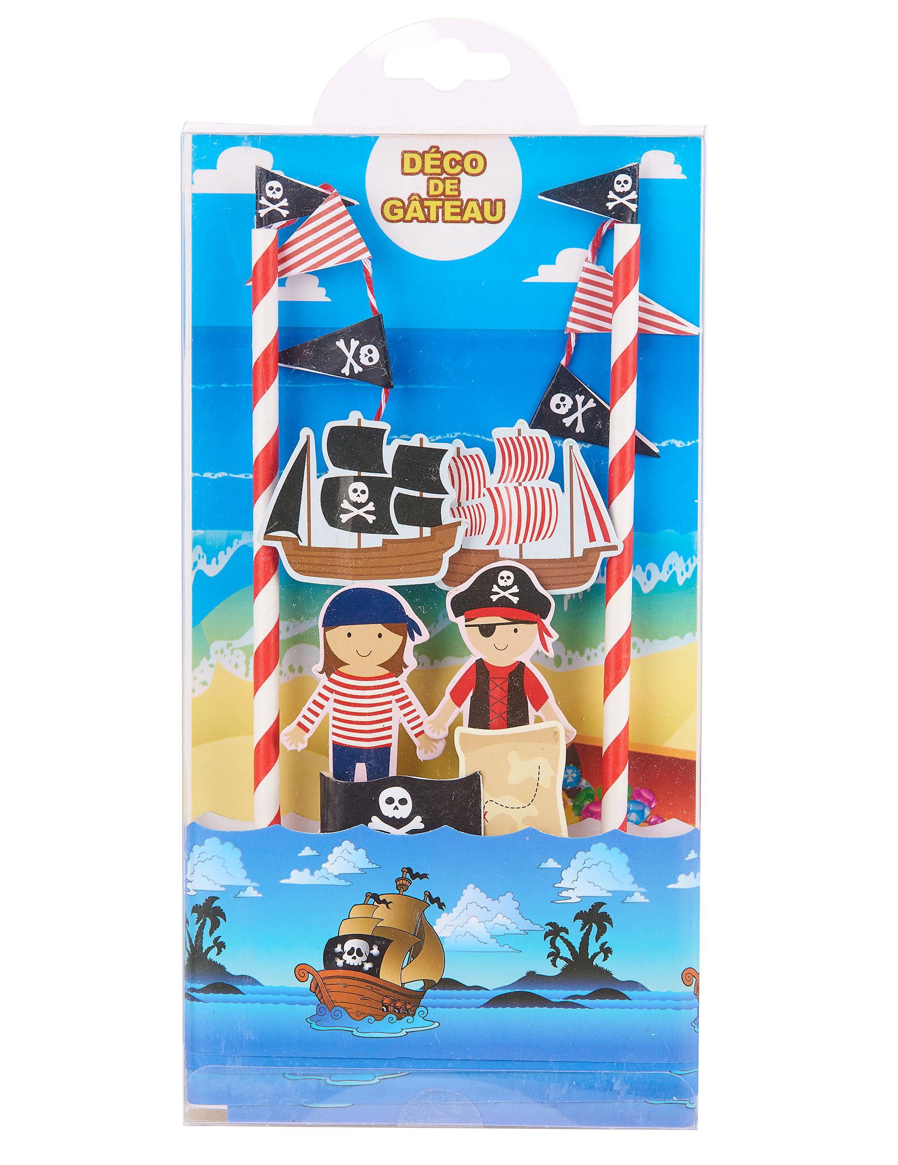 Decoration Pirate Anniversaire Toutes Les Id Es Sur La D Coration