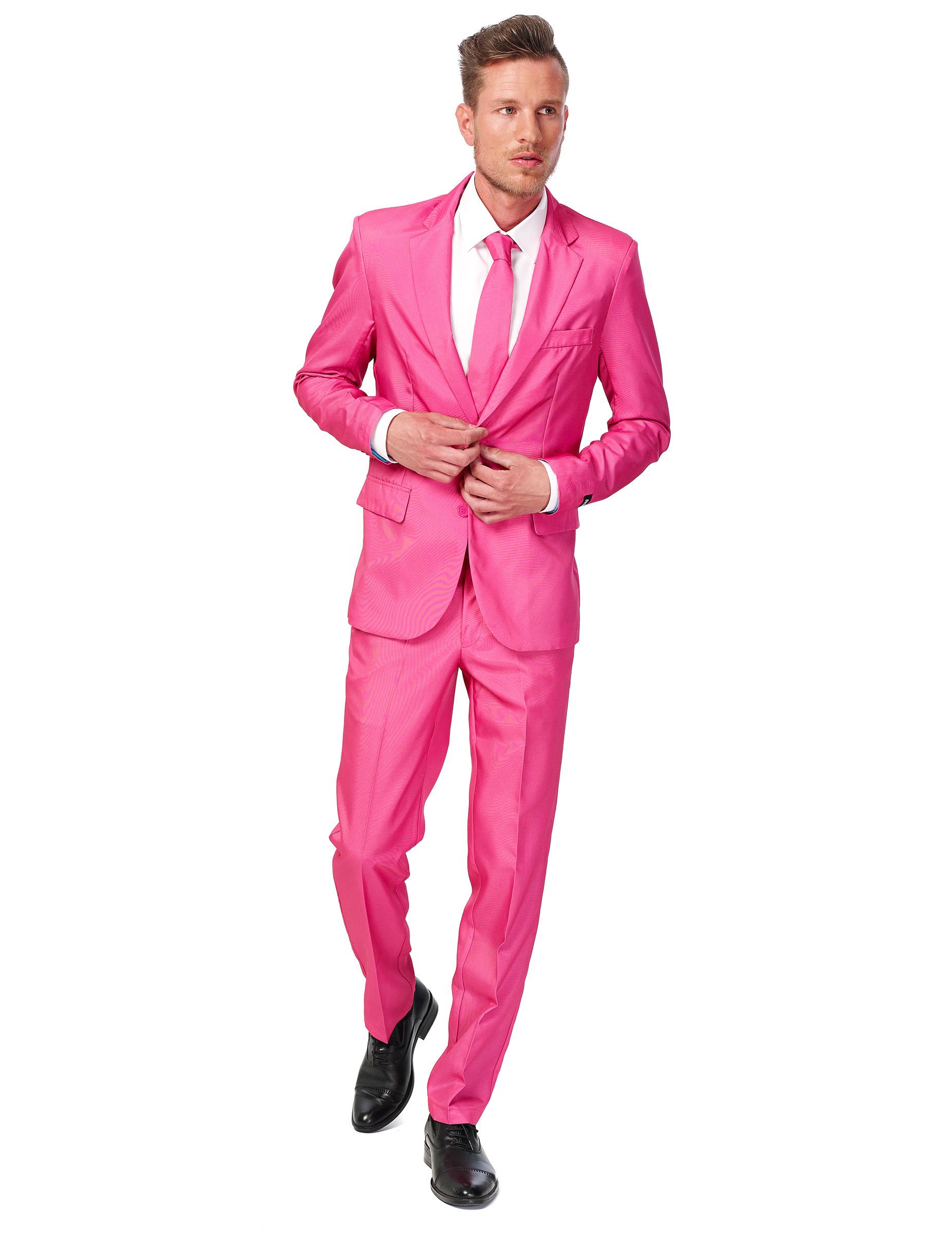 costume rose homme suitmeister d coration anniversaire et f tes th me sur vegaoo party. Black Bedroom Furniture Sets. Home Design Ideas