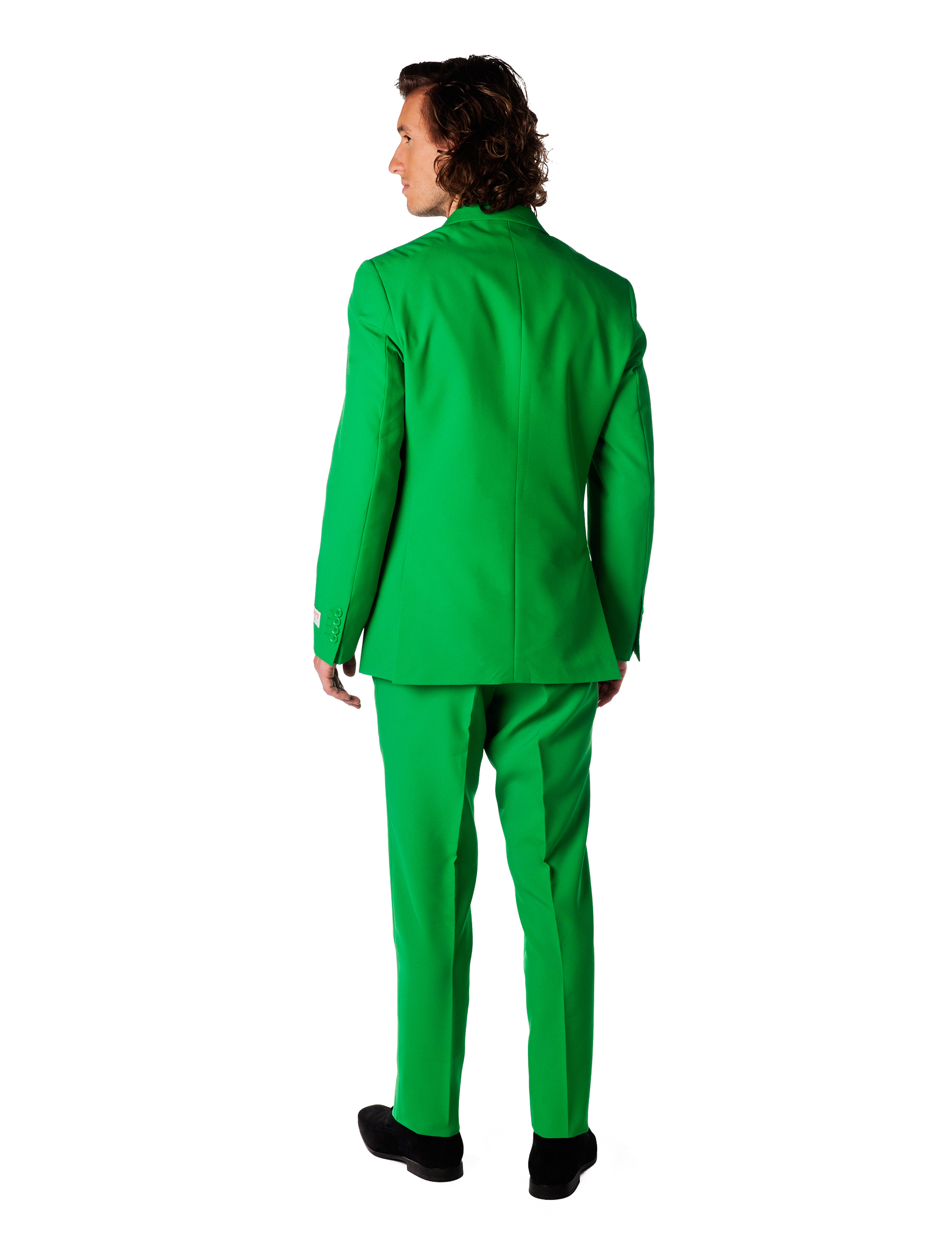 costume mr vert homme opposuits d coration anniversaire. Black Bedroom Furniture Sets. Home Design Ideas