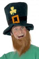 Chapeau de farfadet Saint Patrick
