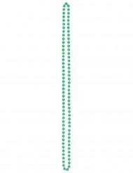 Collier vert Saint-Patrick