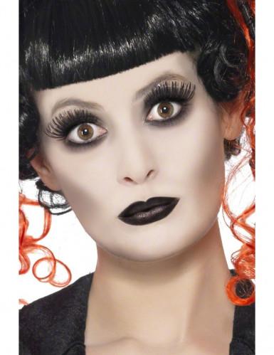 Kit maquillage gothique adulte halloween d coration for Comidee maquillage halloween adulte