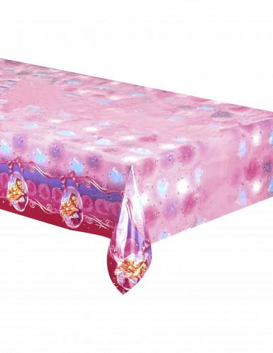 nappe plastique barbie d coration anniversaire et f tes th me sur vegaoo party. Black Bedroom Furniture Sets. Home Design Ideas