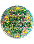 Badge Happy Saint-Patrick's Day