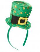 Mini chapeau adulte Saint Patrick