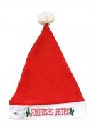 Bonnet lumineux Noel