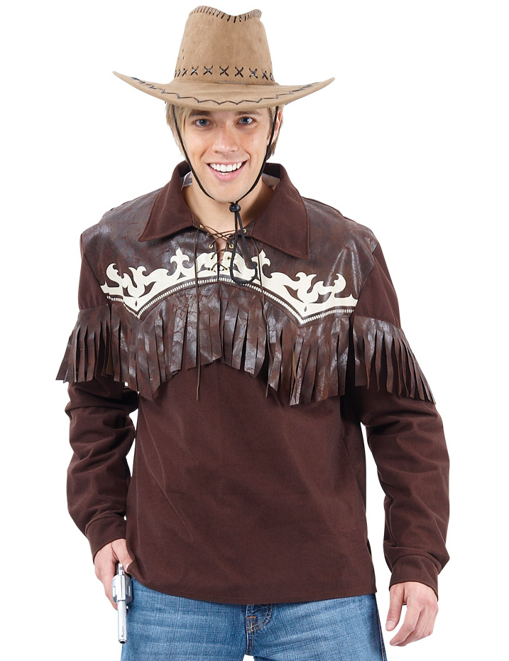 D guisement western buffalo homme - Deguisement western homme ...