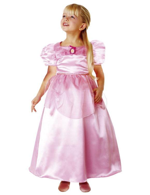 D guisement barbie et les trois mousquetaires fille - Robe barbie adulte ...