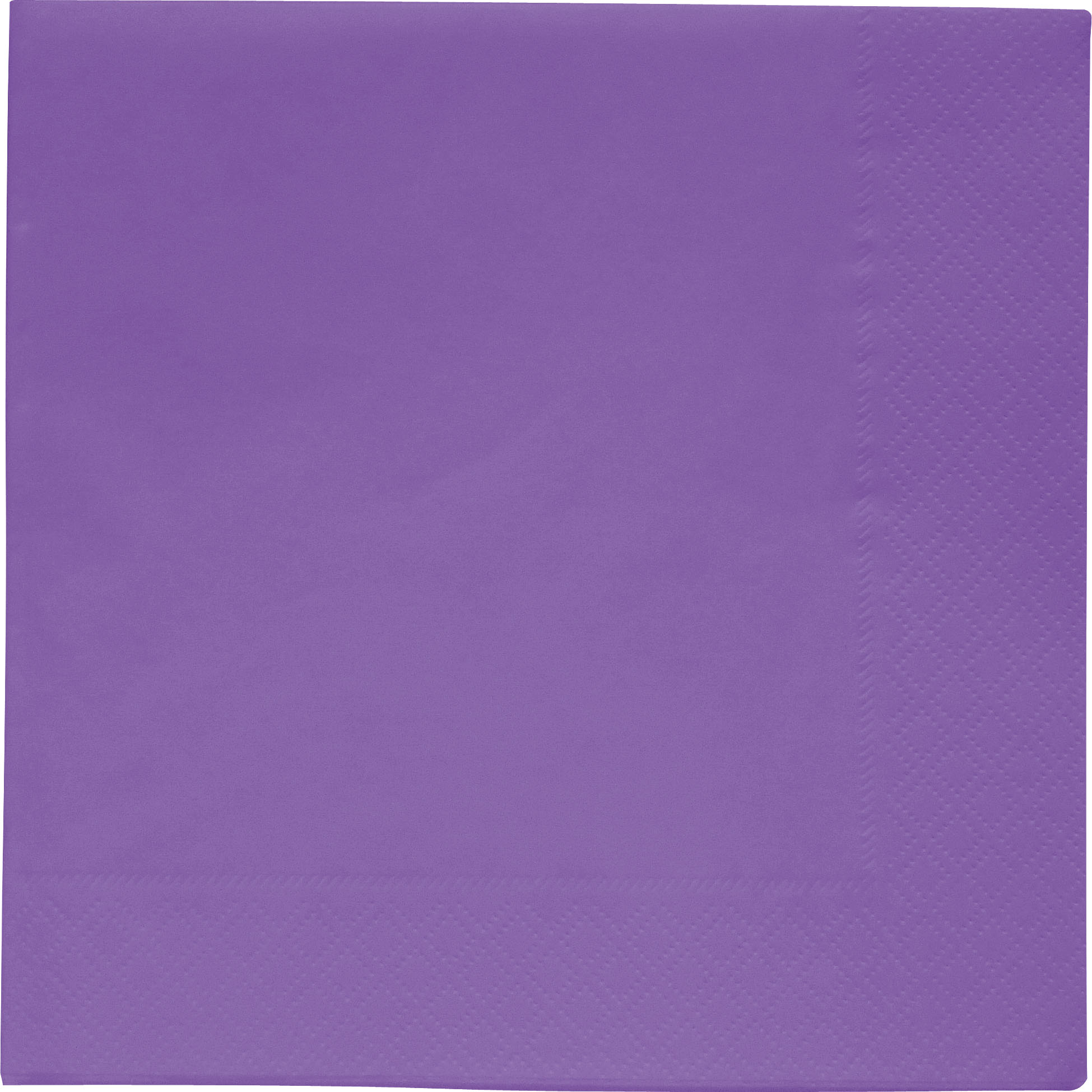 20 serviettes en papier pais violet 33 x 33 cm d coration anniversaire et f tes th me sur. Black Bedroom Furniture Sets. Home Design Ideas