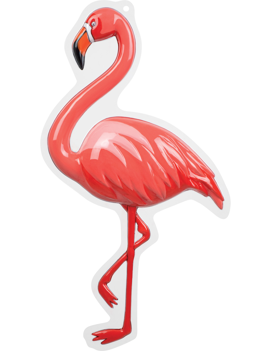 Decoration flamant rose id es de d coration et de mobilier pour la concepti - Flamant rose decoration ...