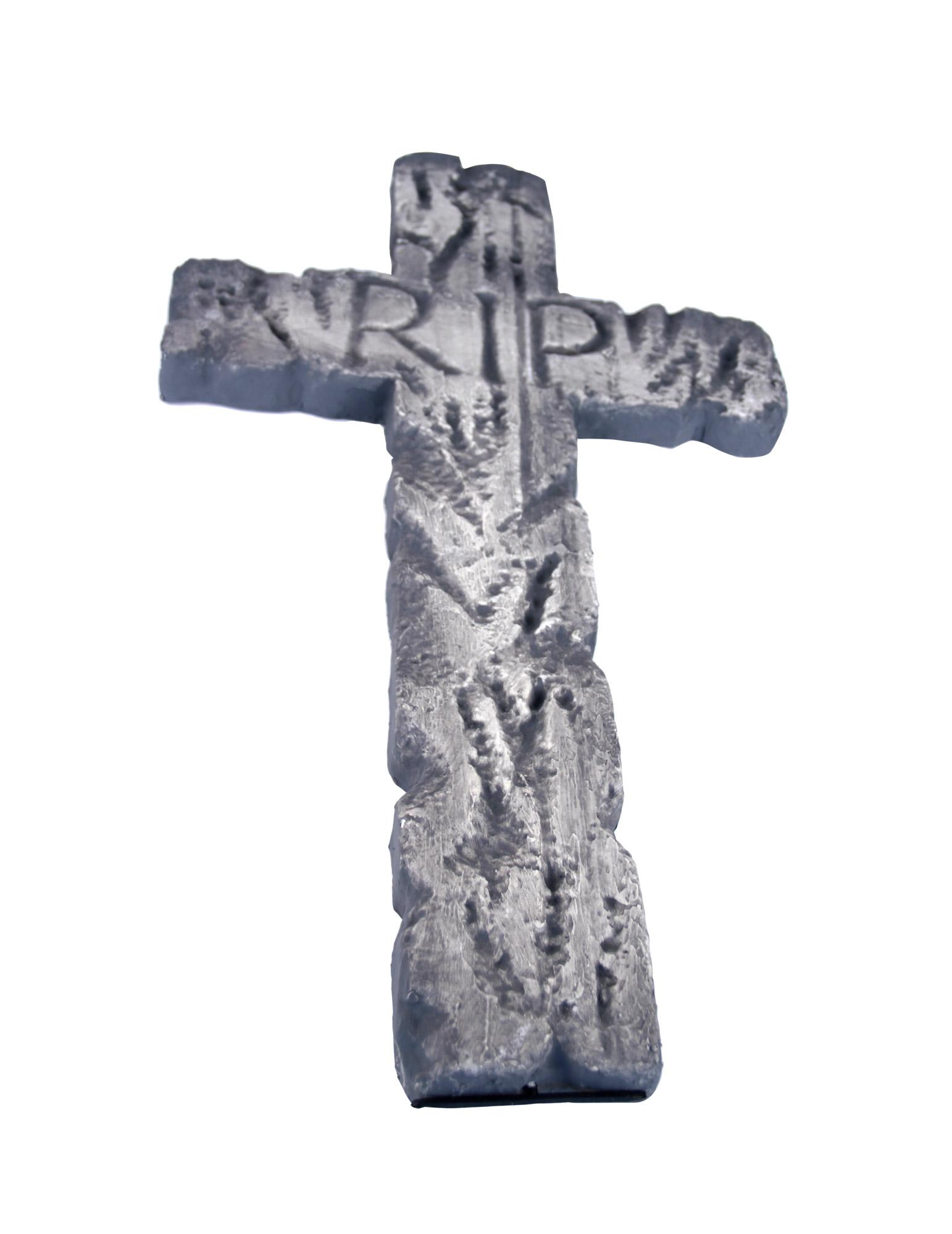 Pierre Tombale Crucifix D Coration Anniversaire Et F Tes