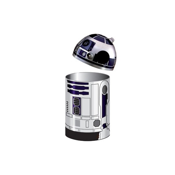 bonbons star wars r2d2. Black Bedroom Furniture Sets. Home Design Ideas