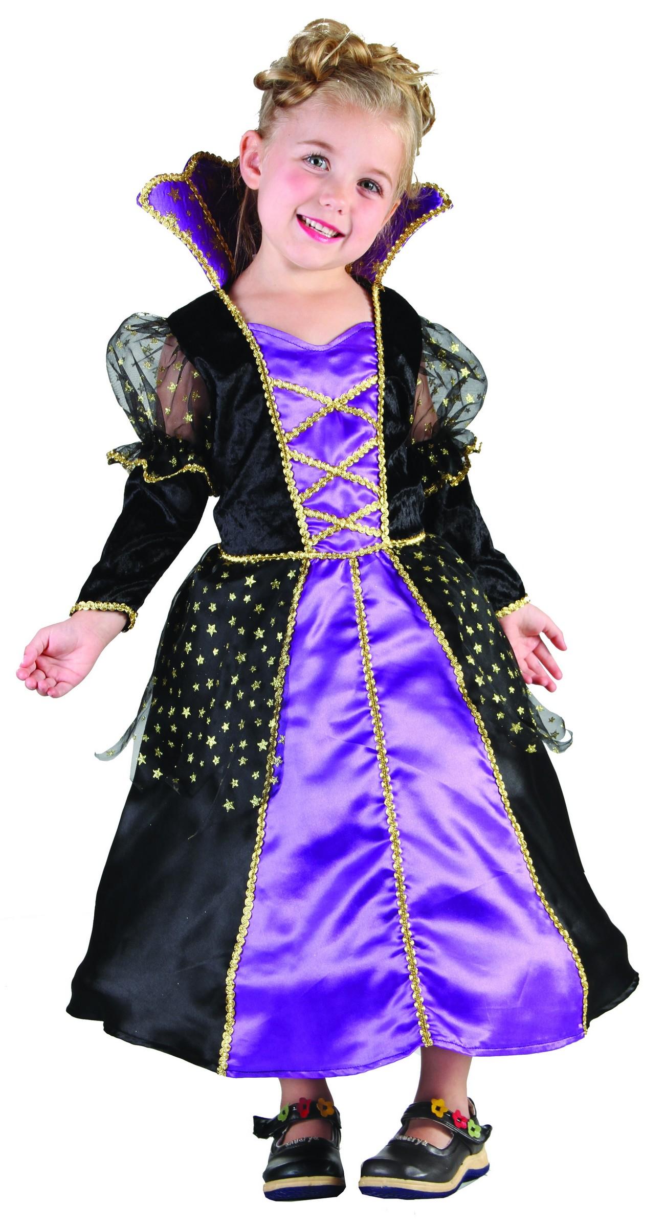 d guisement princesse magicienne fille d coration anniversaire et f tes th me sur vegaoo party. Black Bedroom Furniture Sets. Home Design Ideas
