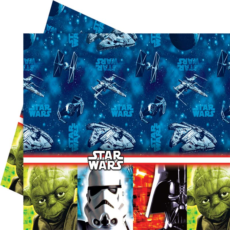super pack anniversaire star wars. Black Bedroom Furniture Sets. Home Design Ideas
