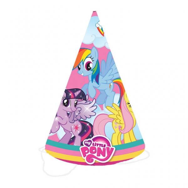 8 chapeaux de f te mon petit poney d coration anniversaire et f tes th me sur vegaoo party. Black Bedroom Furniture Sets. Home Design Ideas