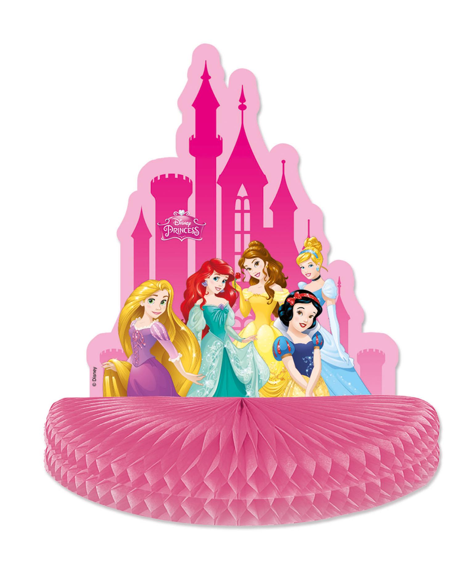 centre de table princesse disney d coration anniversaire et f tes th me sur vegaoo party. Black Bedroom Furniture Sets. Home Design Ideas