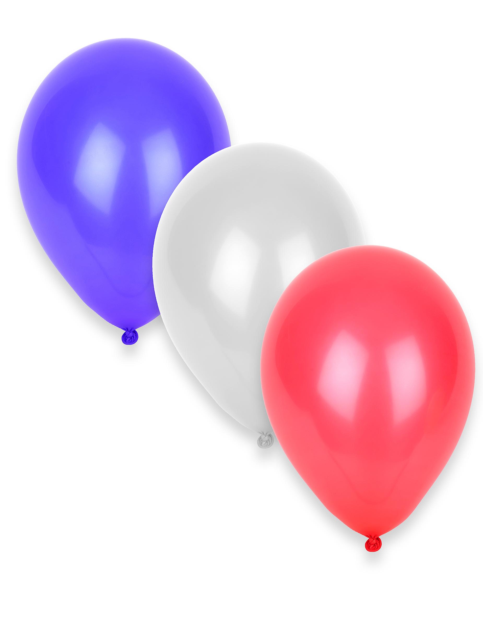 Decor Anniversaire Ballons Et Cotillons
