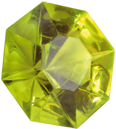 16 Diamants vert