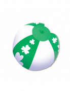 Ballon gonflable Saint Patrick