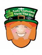Kit postiches Leprechaun irlandais St Patrick