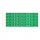 100 Bracelets numérotés St Patrick